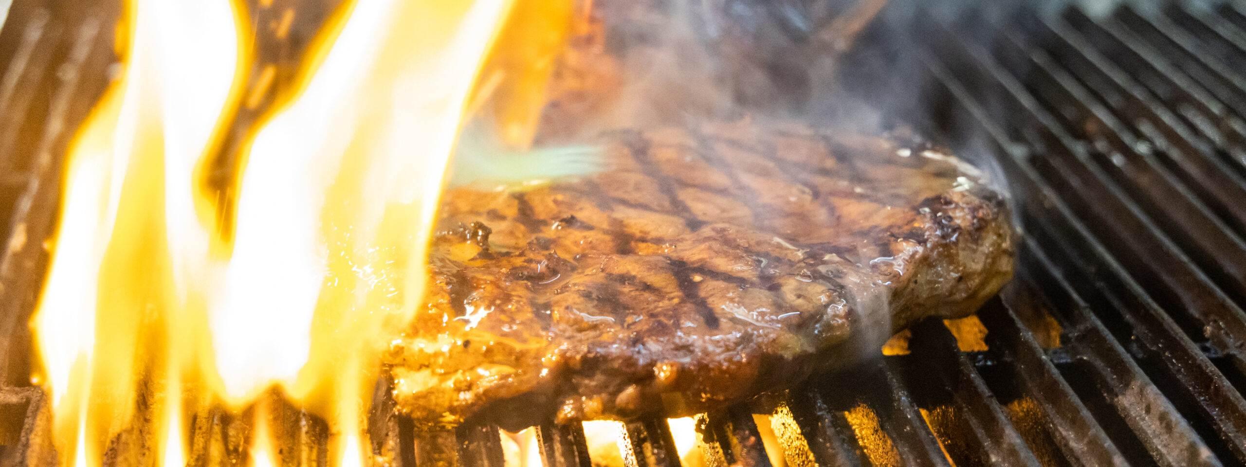 Grade A Steaks