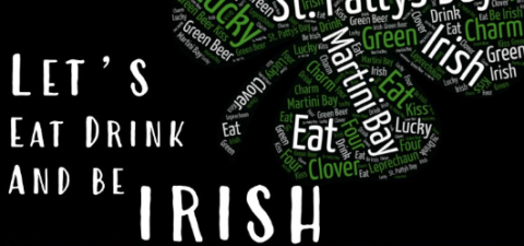 St Pattrick's Day